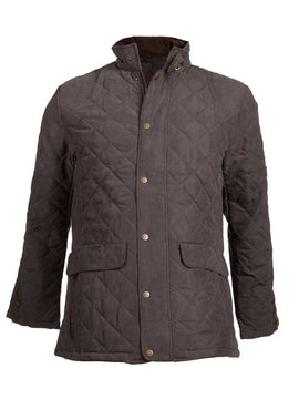 baleno hatfield quilt jacket