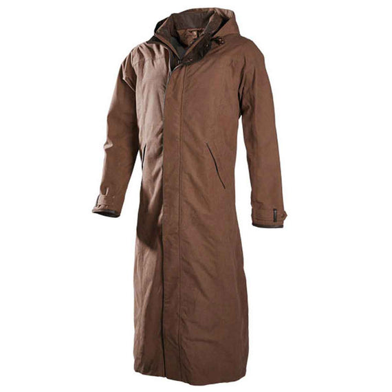 baleno livingstone drovers coat