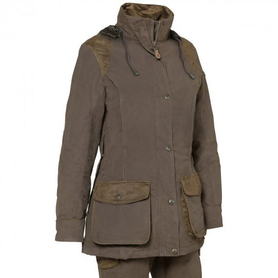 Percussion Ladies Normandie Shooting Jacket