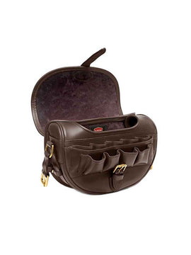 albion front loader cartridge bag