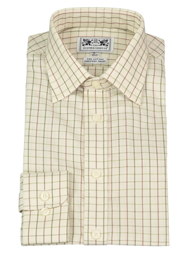 Oxford Shirt Company Country Slim-fit Shirt