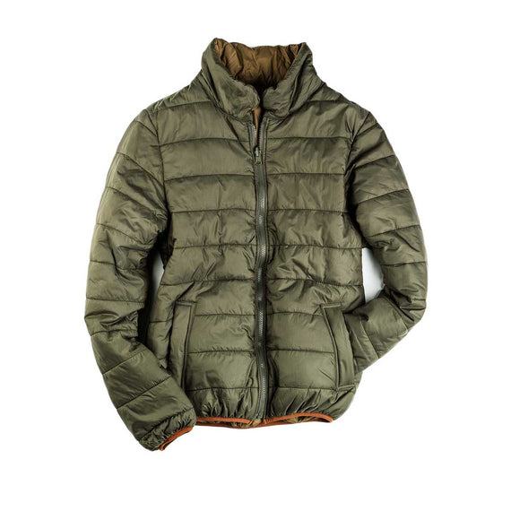 john field everest thermal jacket