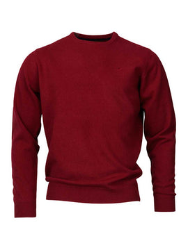Laksen Moreton Crew Neck Sweater