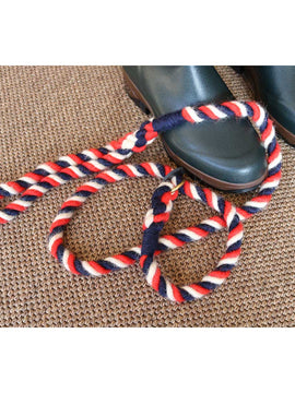 Twool Dog Slip Lead