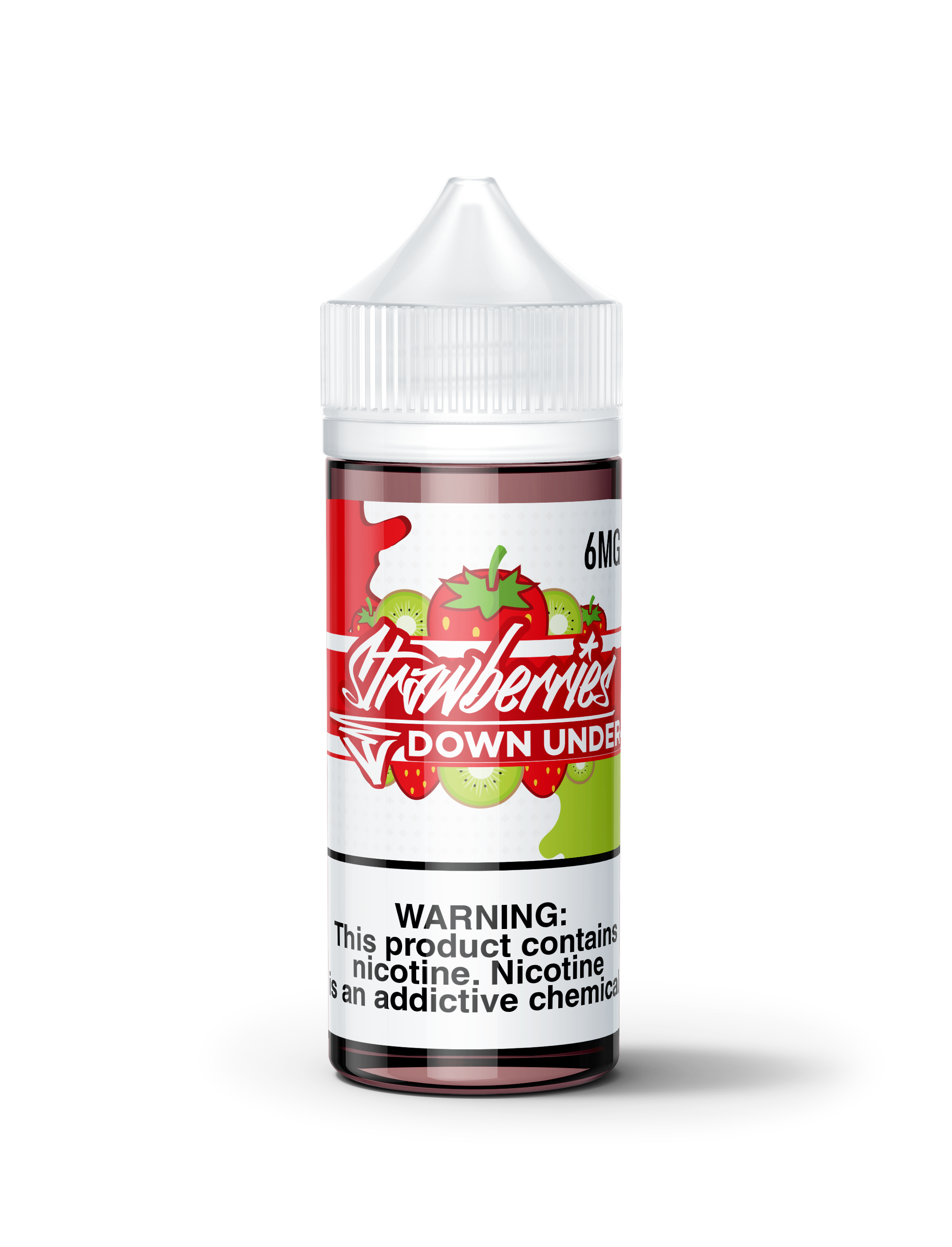 VPGNS Strawberry Down Under 100ML