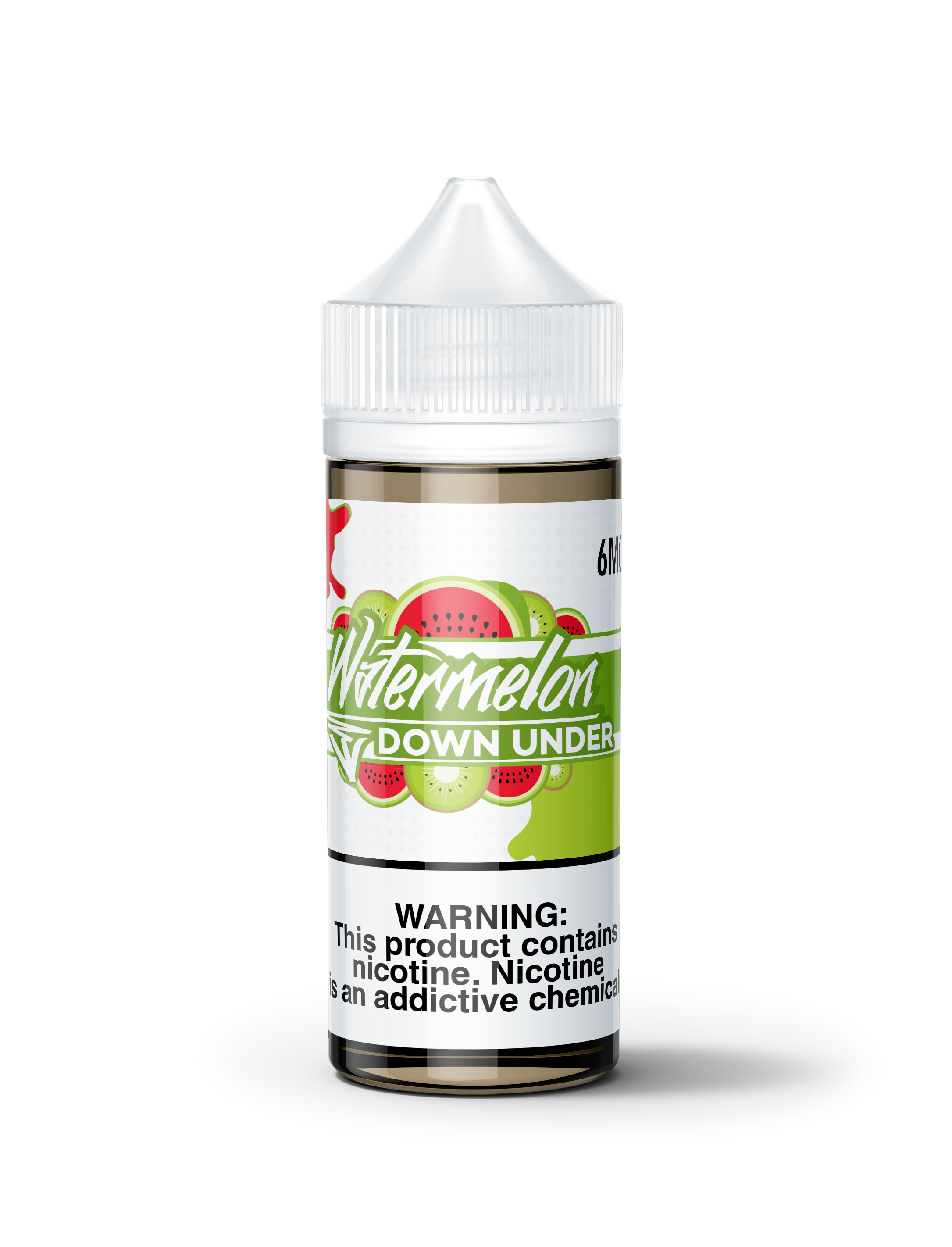 VPGNS Watermelon Down Under 100ML