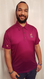 The Toronto 2018 Polo Shirt - Men's