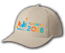 The Toronto Ball cap