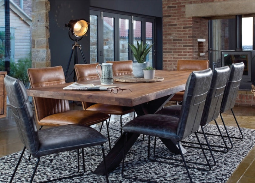 Carnaby Dining Range