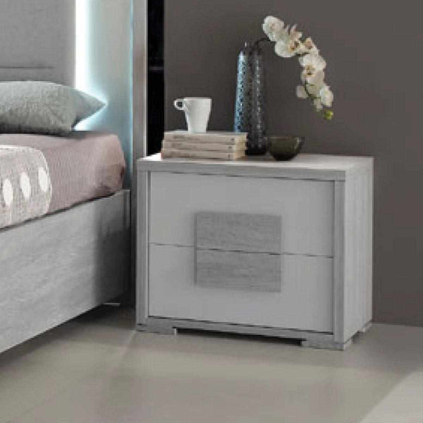 Liselle - Nightstand - The Designer Rooms