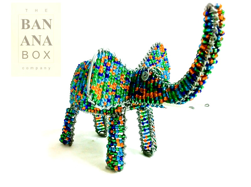 BEADED ANIMALS (Small)