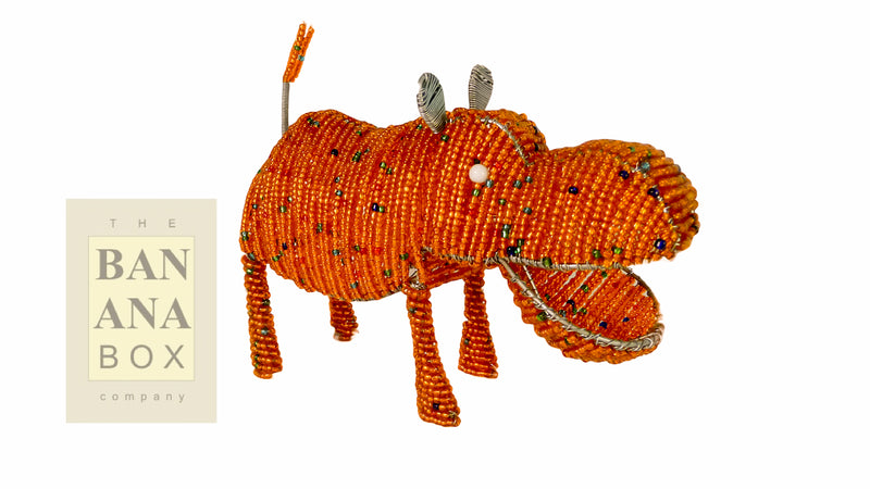 BEADED ANIMALS (Medium)