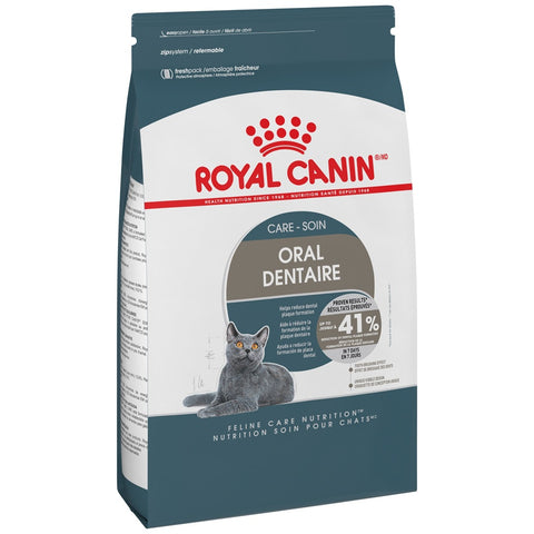 Royal Canin Oral Care Dry Cat Food