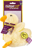 Multipet Look Who''s Talking Dog Toy Duck