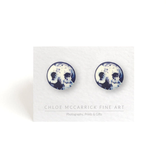 LUNAR ETIQUETTE EARRINGS