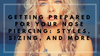 Getting Prepared for Your Nose Piercing: Styles, Sizing, and More