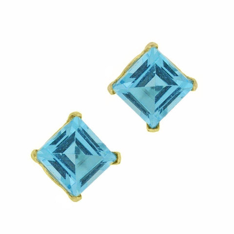 Image of Blue Topaz