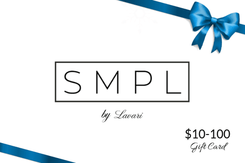 SMPL Gift Card
