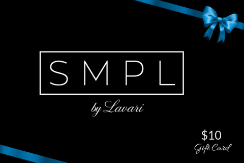 Image of SMPL Black Gift Card