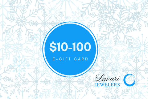 Image of Snowflake Gift Card