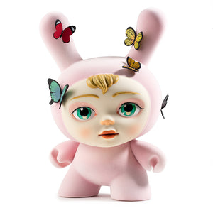 Toy Arte Dunny pop surrealista por Mab Graves da Kidrobot