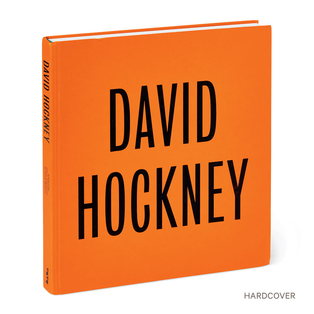 Livro David Hockney
