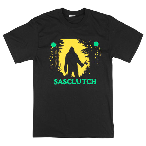 Sasclutch T-Shirt
