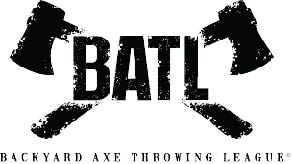 The Backyard Axe Throwing League