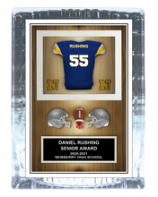 Football Ice Award
