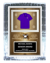 Golf Ice Award