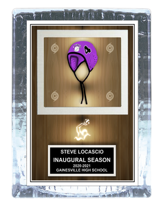 Team Water Polo Ice Award