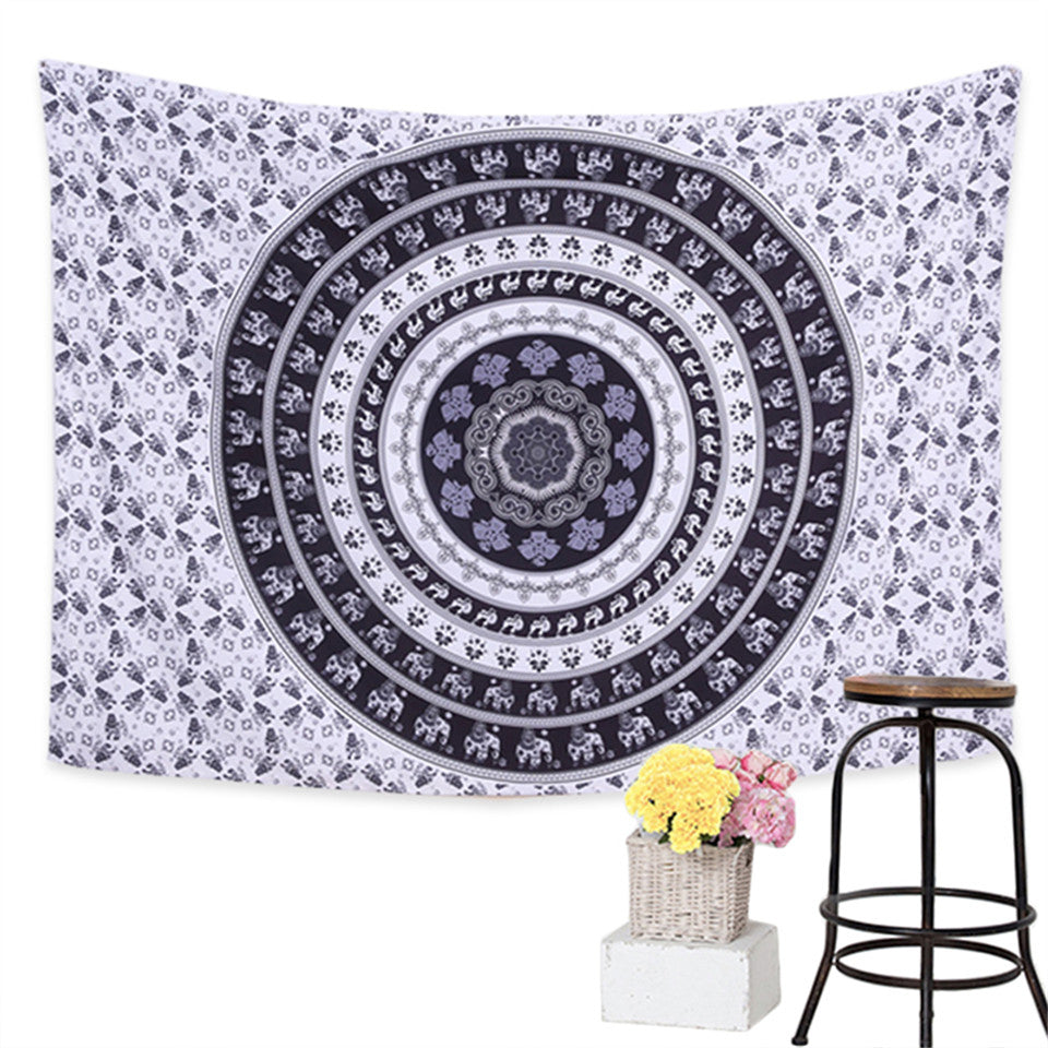 Elle Wall Tapestry