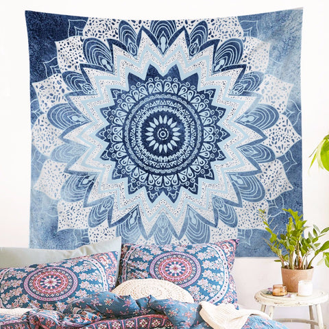 Dream Elephant Wall Tapestry