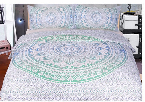 Airy Amelia Duvet Cover 3 Piece Set