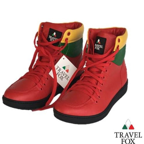 MEN'S 900 SERIES CLASSIC - MULTI RED/GREEN/GOLD