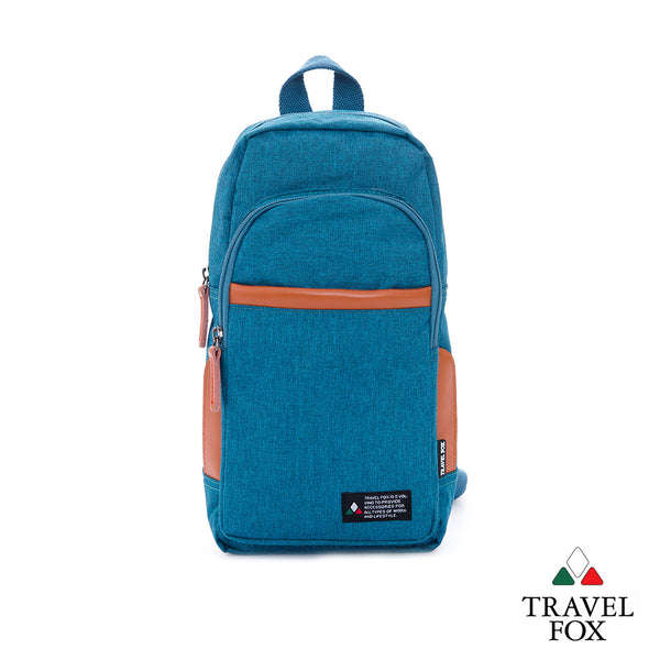 MINI BACKPACK - BLUE