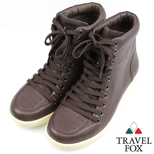 WOMEN'S 900 SERIES CLASSIC - DARK BROWN NAPPA LEATHER