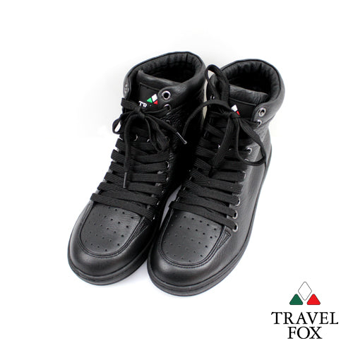 MEN'S 900 SERIES CLASSIC - BLACK NAPPA LEATHER