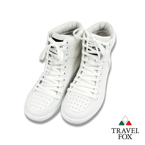 MEN'S 900 SERIES CLASSIC - WHITE NAPPA LEATHER