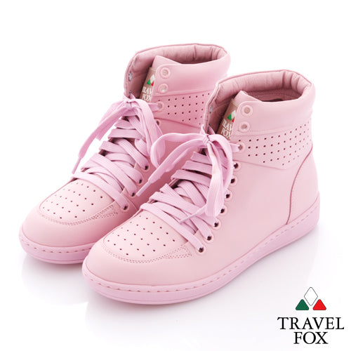 WOMEN'S PASTEL 900 SERIES - PINK CALF LEATHER