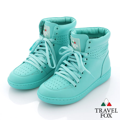 WOMEN'S PASTEL 900 SERIES - MINT CALF LEATHER