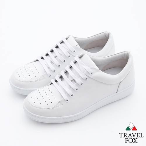 MEN'S 900 SERIES - LOW-CUT CALF LEATHER WHITE