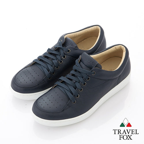 MEN'S 900 SERIES - LOW-CUT CALF LEATHER BLUE