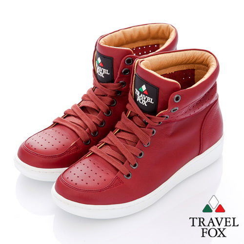 WOMEN'S 900 SERIES - CALF LEATHER BURGUNDY