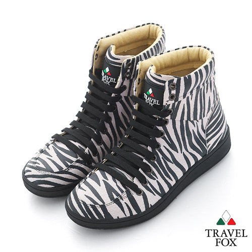 WOMEN'S 900 SERIES - ZEBRA PRINT