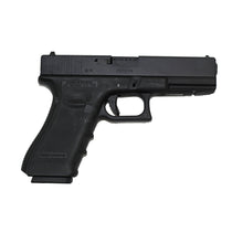 WE Gen 4 Glock 17 - Black