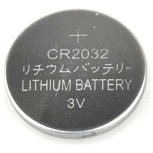 Nuprol CR2032 lithium battery