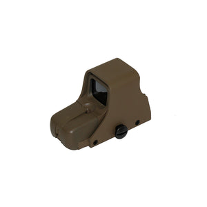 WeTech 881 Holo Sight - Black/Tan