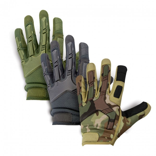 Highlander Raptor Gloves.