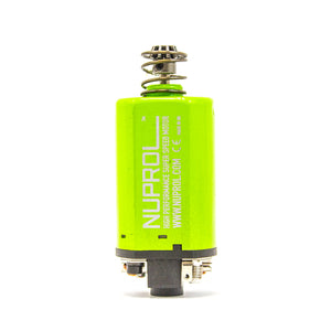 Nuprol High Speed Motor - Short